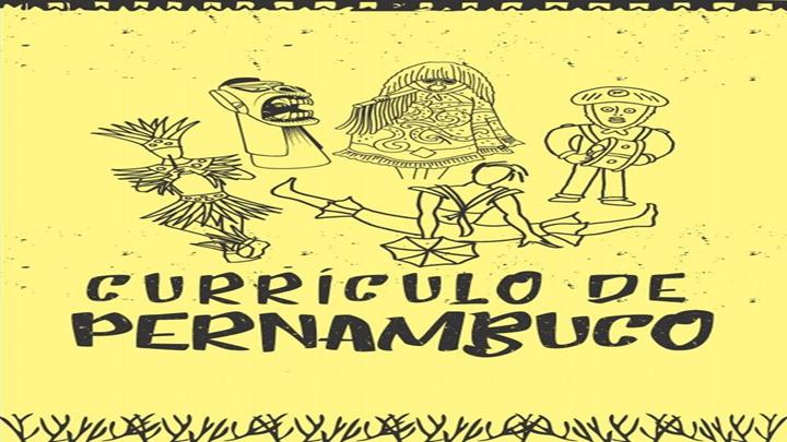 Currículo de Pernambuco