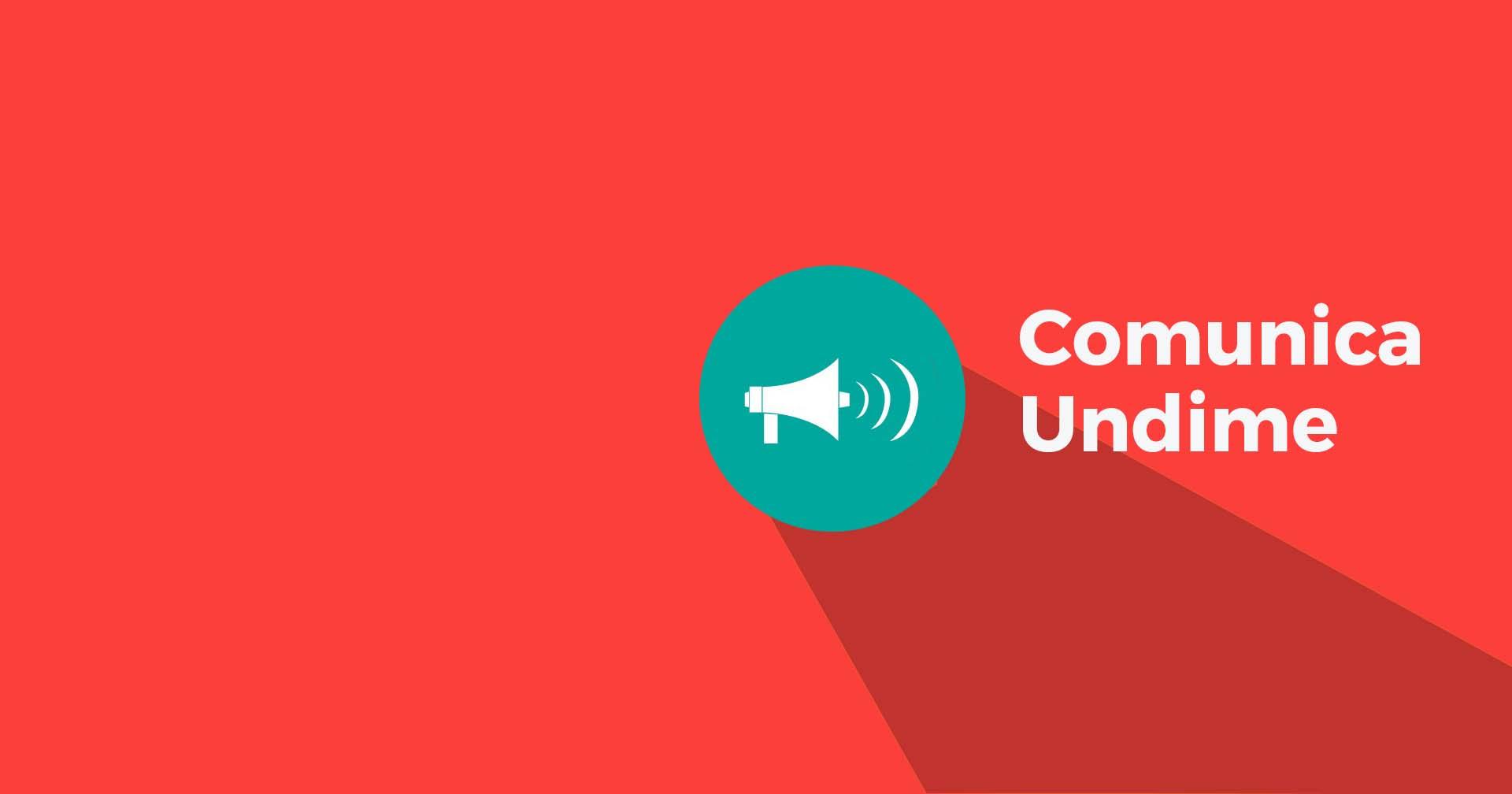Comunica Undime