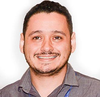 Assessor de Informações Marxwell José Albuquerque