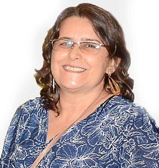 Assessora Educacional Rosa Cristina Tôrres