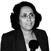 Gestão 1987 1988 - Professora Edla Soares de Araújo Lira Soares