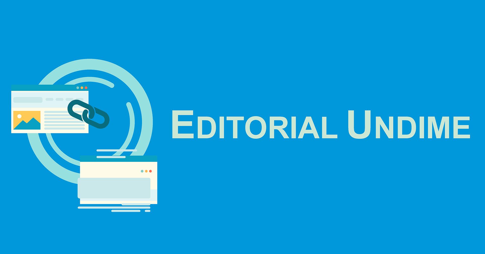 Editorial Undime