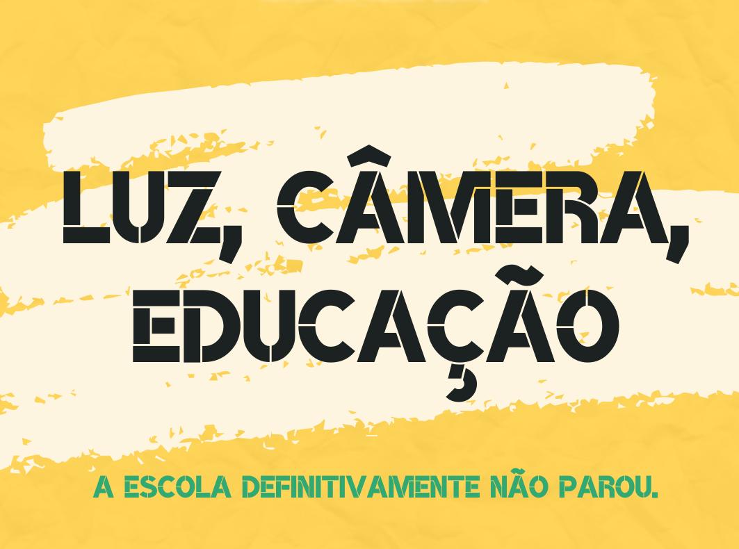 Ação conjunta da SEMED de Brejão/PE aproxima famílias e escolas durante a crise causada pela Covid-19.