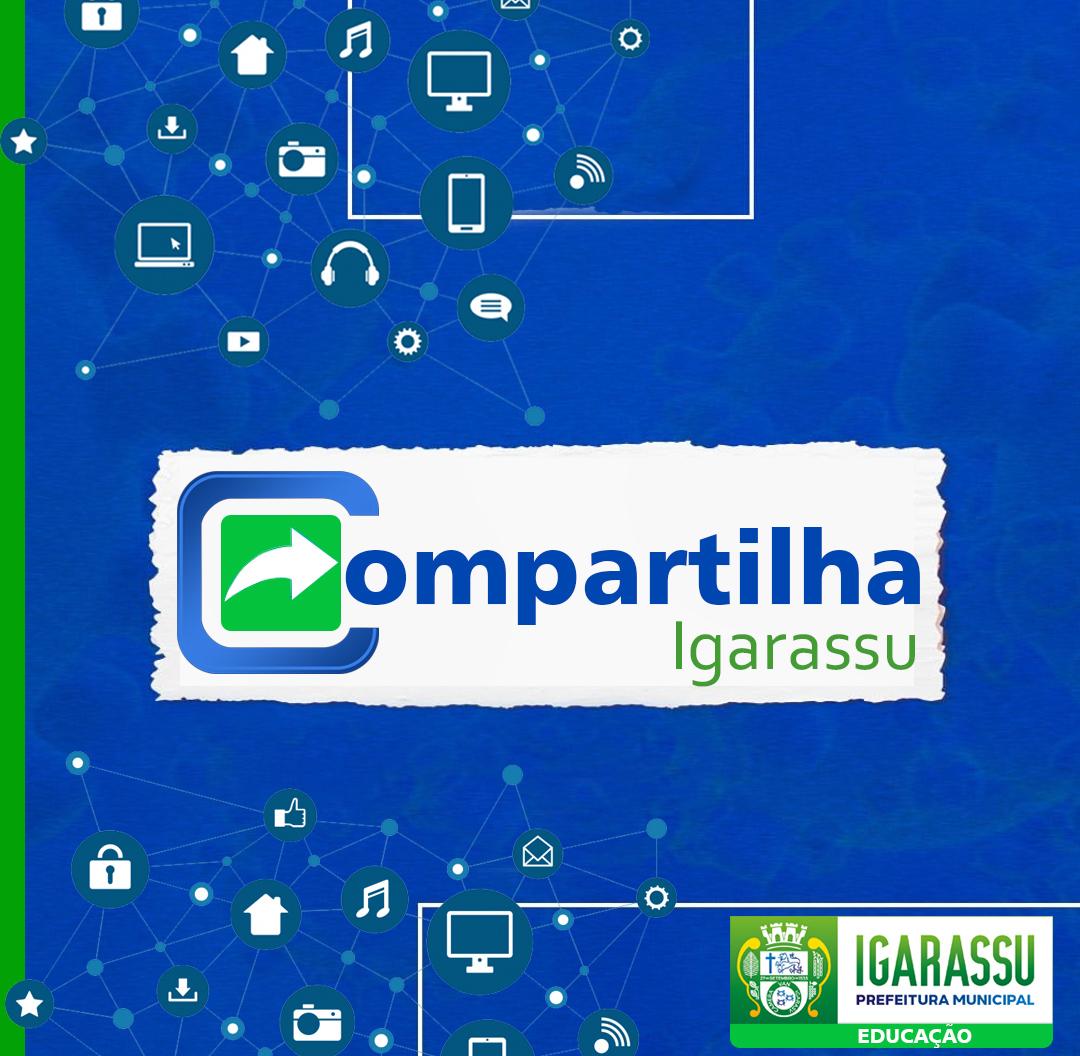 Secretaria de Educação de Igarassu lança projeto com a ideia de diminuir a distância do aluno com as atividades escolares, nesse tempo de pandemia