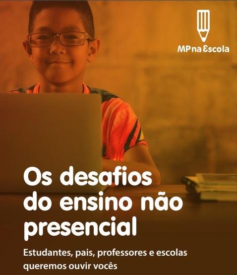 Ministério Público de Pernambuco lança ferramenta de diagnóstico para às escolas em tempos de COVID-19
