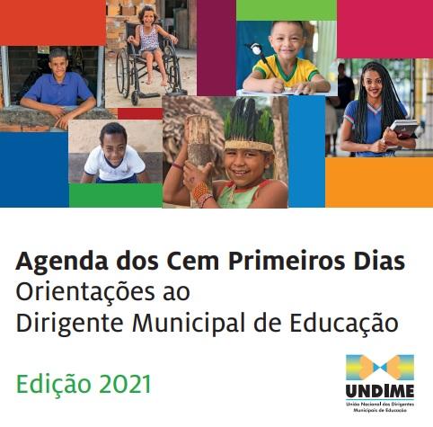 Undime lança publicações para apoiar dirigentes municipais de educação no início da gestão