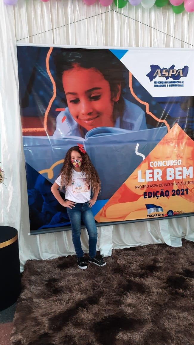 Tacaratu realiza etapa municipal do Concurso Ler Bem