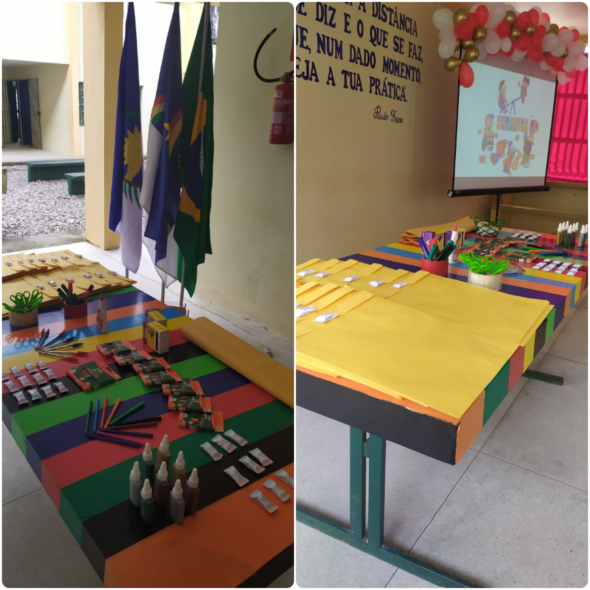 Secretaria de Educação dos Palmares