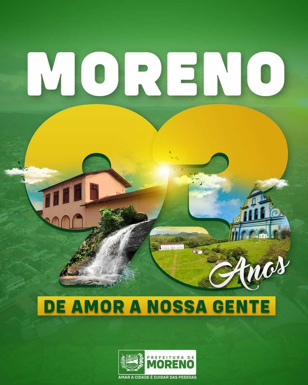 SECRETARIA MUNICIPAL DE EDUCAÇÃO DE MORENO PARTICIPA DO MOMENTO CÍVICO PARA HASTEAMENTO DA BANDEIRA